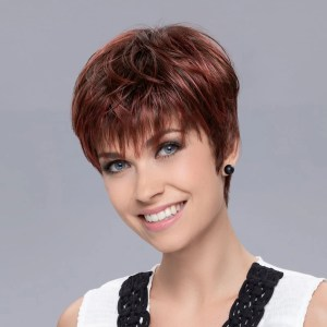 Pixie Wig | Synthetic Wig (Mono Crown) | 9 Colours