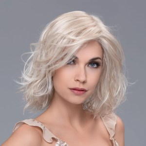 Shuffle Wig In PASTEL BLONDE MIX By Ellen Wille