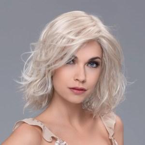 Shuffle Wig In PASTEL BLONDE MIX By Ellen Wille