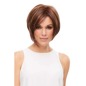 Eve Wig | HD Heat Friendly Synthetic | Lace Front Wig (Mono Top) | 38 Colours