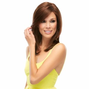 Julia Wig | Synthetic Lace Front Wig | 35 Colours