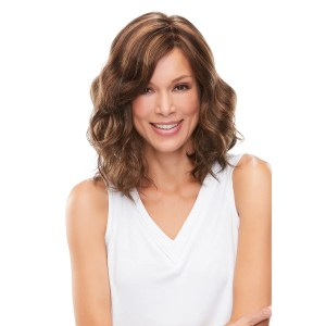 Mila Wig | Synthetic Lace Front Wig | 42 Colours