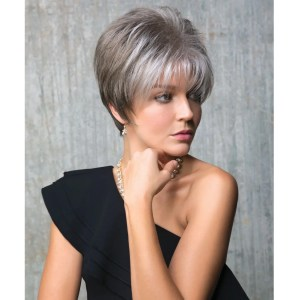 Samy Wig | Synthetic Wig (Basic Cap) | 10 Colours