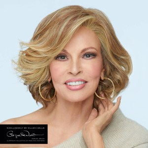 Empire Mono Wig | Synthetic Lace Front Wig | 10 Colours