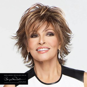 Indiana Mono Wig By Raquel Welch