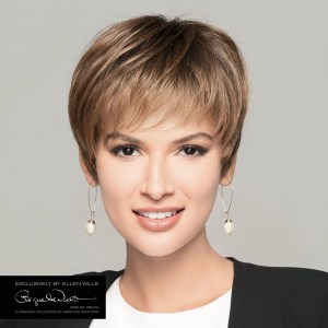 Nebraska Comfort Wig   Synthetic Lace Front   12 Colours