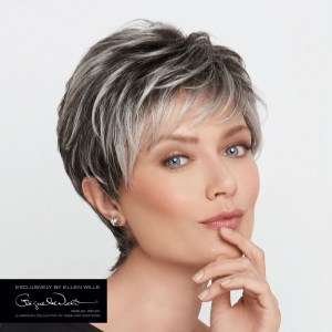 Reno Hi Comfort Wig | Synthetic Lace Front | 14 Colours