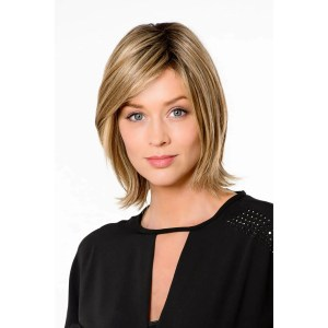Musetta Wig | Remy Human Hair Lace Front Wig (Mono Top) | 17 Colours
