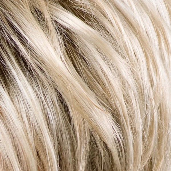 Champagne Root 22H/22+Root12 Synthetic Wig Colour by Belle Madame