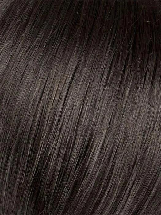 Dark Brown Gabor Wig Colour