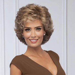 Fortune Wig | Synthetic Wig | 26 Colours