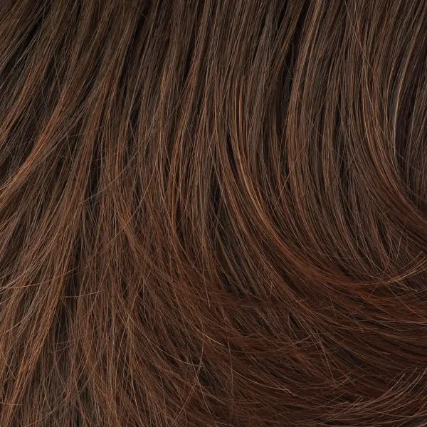 G630+ Chocolate Copper Mist Wig Colour by Gabor