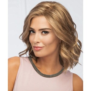 Soft & Subtle Petite/Average Wig | Synthetic Lace Front Wig (Mono Part) | 36 Colours