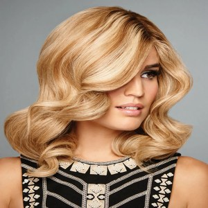 The Good Life Wig | Remy Human Hair (French Drawn Top) | 14 Colours
