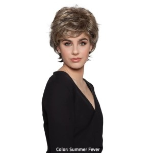 Felicity Wig | Synthetic (Basic Cap) | 79 Colours
