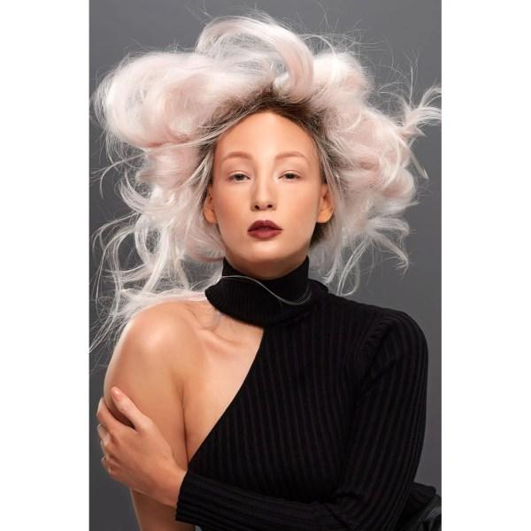 Zara Wig by Jon Renau in Frost