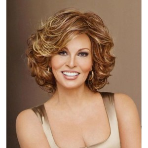 Embrace Wig By Raquel Welch
