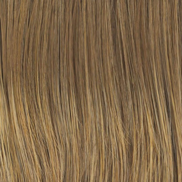 RL12/16 Honey Toast Wig Colour by Raquel Welch
