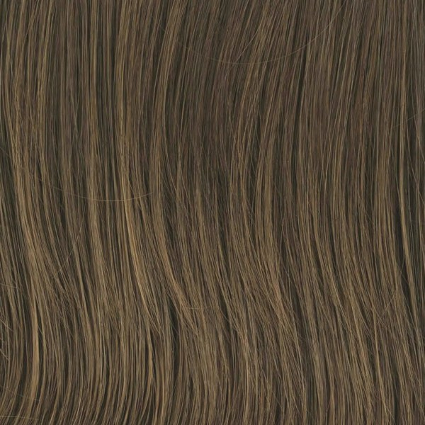 RL10/12 Sunlit Chestnut Wig Colour by Raquel Welch