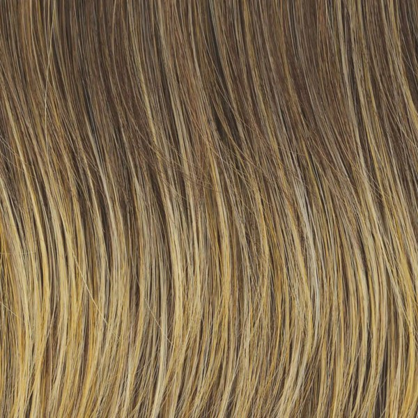RL11/25 Golden Walnut Wig Colour by Raquel Welch