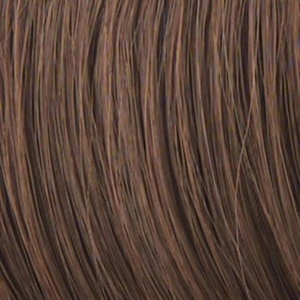 R830 Ginger Brown Wig Colour by Raquel Welch | Vibralite