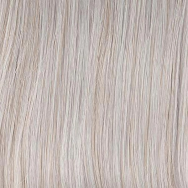 R61 Palest Pearl Wig Colour by Raquel Welch