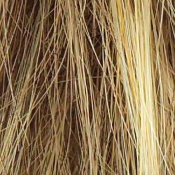 R13F25 Praline Foil Wig Colour by Raquel Welch
