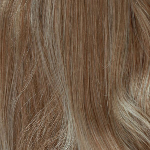 Strawberry Glow Wig colour by Natural Image