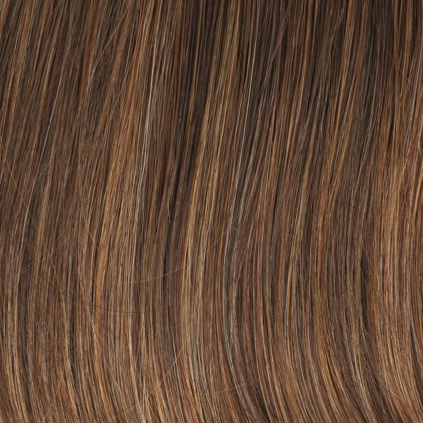TRU2Life RL8/29 Hazelnut Wig Colour by Raquel Welch