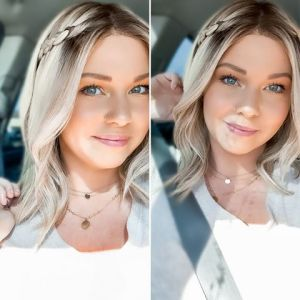 Carrie Petite Wig Review