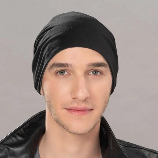 Go Headwear by Ellen Wille in Black