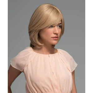 Chanel Wig Human Hair Estetica