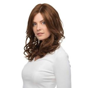 Liliana Wig Human Hair Estetica