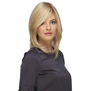 Nicole Wig Remi Human Hair By Estetica