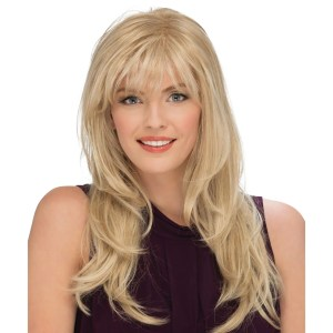 Peace Wig | Synthetic (Basic Cap) | 26 Colours