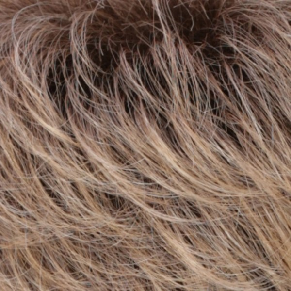 R24/18BTRT8 Synthetic Wig Colour by Estetica Wigs