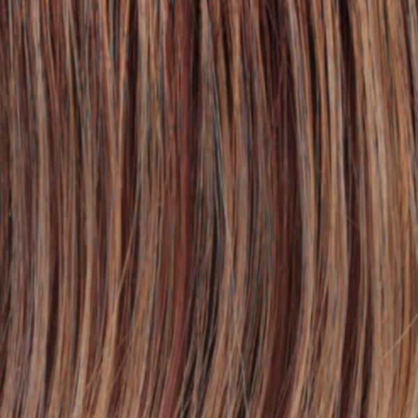R33LF24 Synthetic Wig Colour by Estetica Wigs