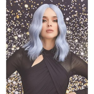 Velvet Wavez Wig By Rene Of Paris In Lilac Cloud
