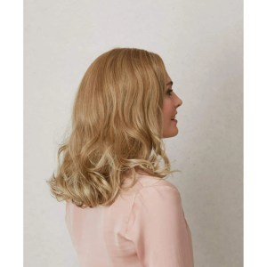 Prestige Wig | Synthetic Lace Front (Hand Tied & Mono Part) | 12 Colours
