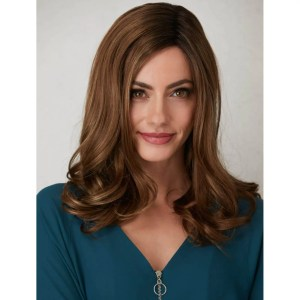 Temptation Wig | Synthetic Lace Front (Hand Tied & Mono Top) | 11 Colours