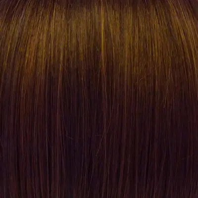 Chocolate Copper 6/30 Wig colour by Natural Image