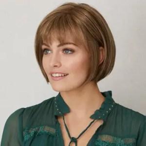 Attract Petite Wig | Synthetic (Mono Top) | 12 Colours