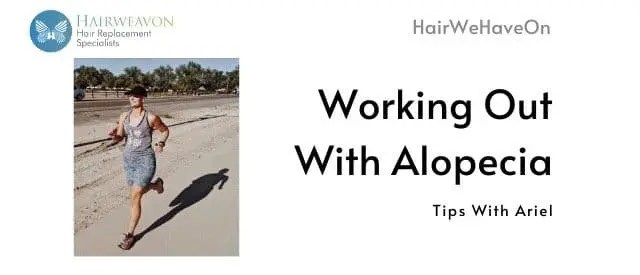 Working Out With Alopecia
