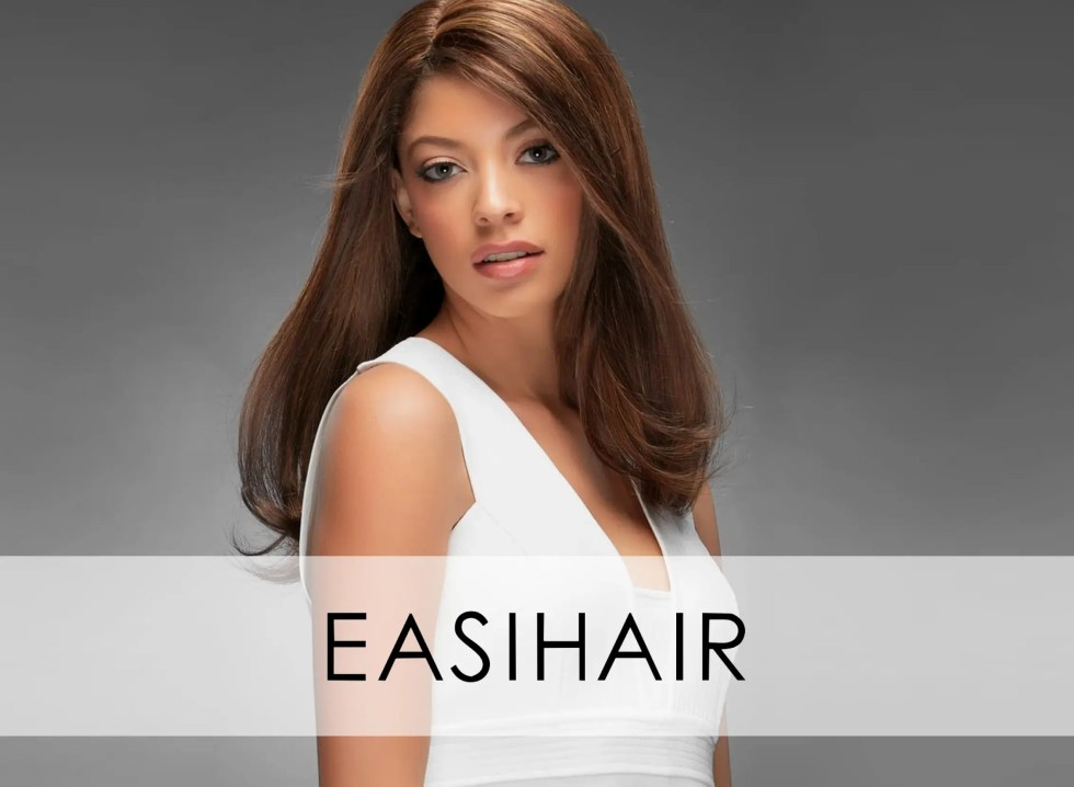 Easihair Toppers and Hair Pieces