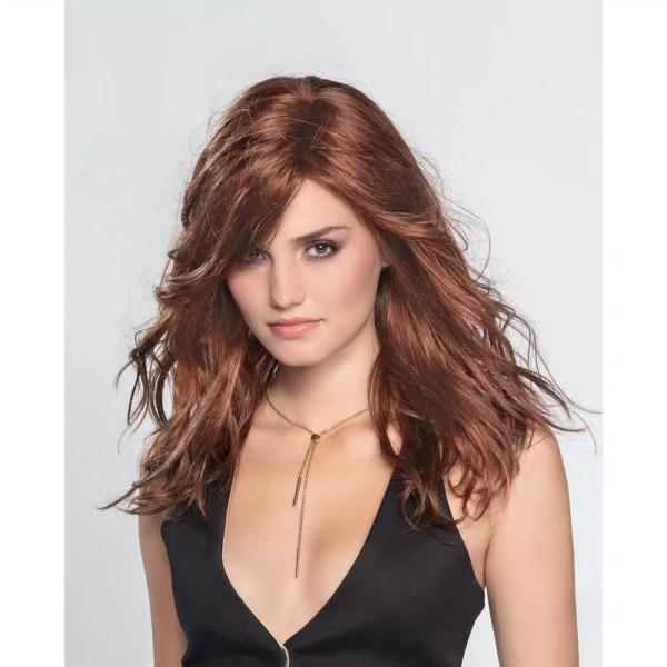 Arrow Wig by Ellen Wille