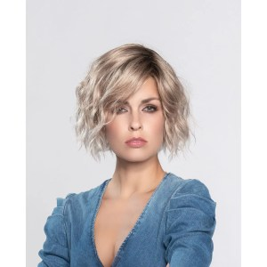 Dance Wig | Heat Friendly Lace Front Synthetic (Mono Part) | 9 Colours
