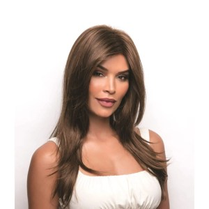 Angelica Large Wig | Synthetic Wig (Basic Cap) | 7 Colours