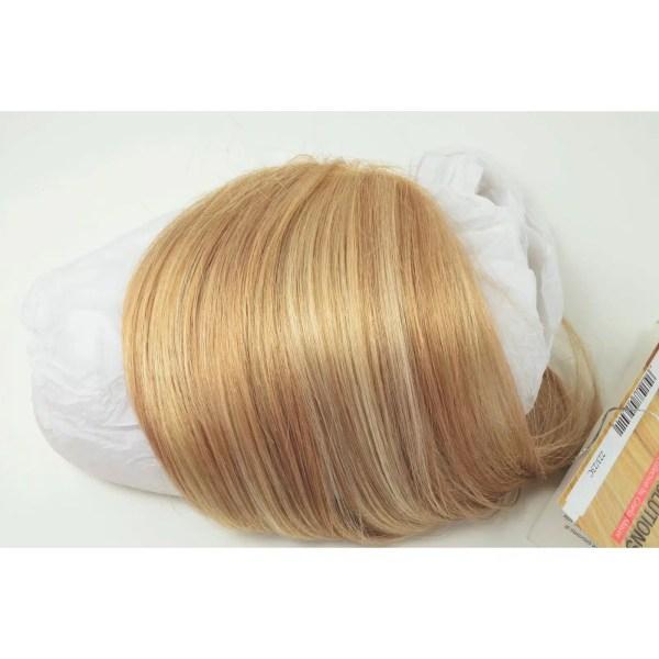 223/23C - 1 Wig Colour by Gisela Mayer