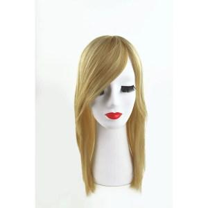 Extra Long HH Filler | 100% Human Hair Topper | 10 Colours