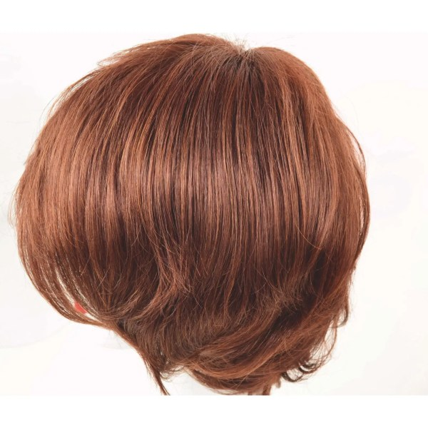 LG33 Wig Colour by Gisela Mayer